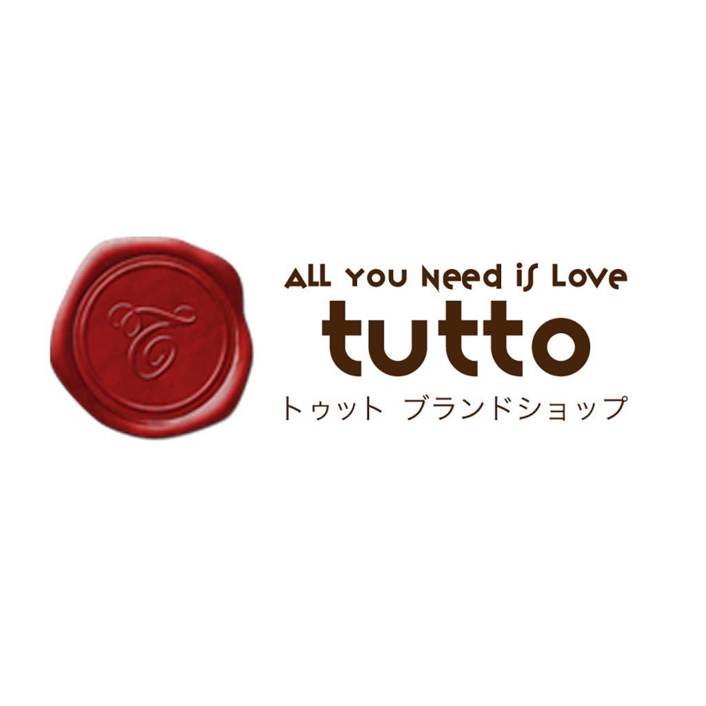 tutto(ロゴ ショッピング)